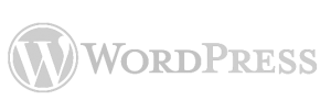 wordpress logo for how to create a website on tempesta web engineering in Warren, Oh
