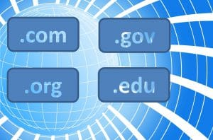 image of list of top level domains for Tempesta Web Engineering in Warren, Oh